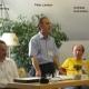 Foto 1. Vorstand der LAG WR NRW