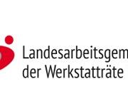 Logo LAG Werkstatträte NRW
