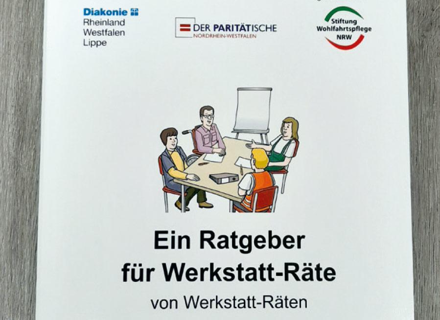 Ratgeber für Werkstatträte